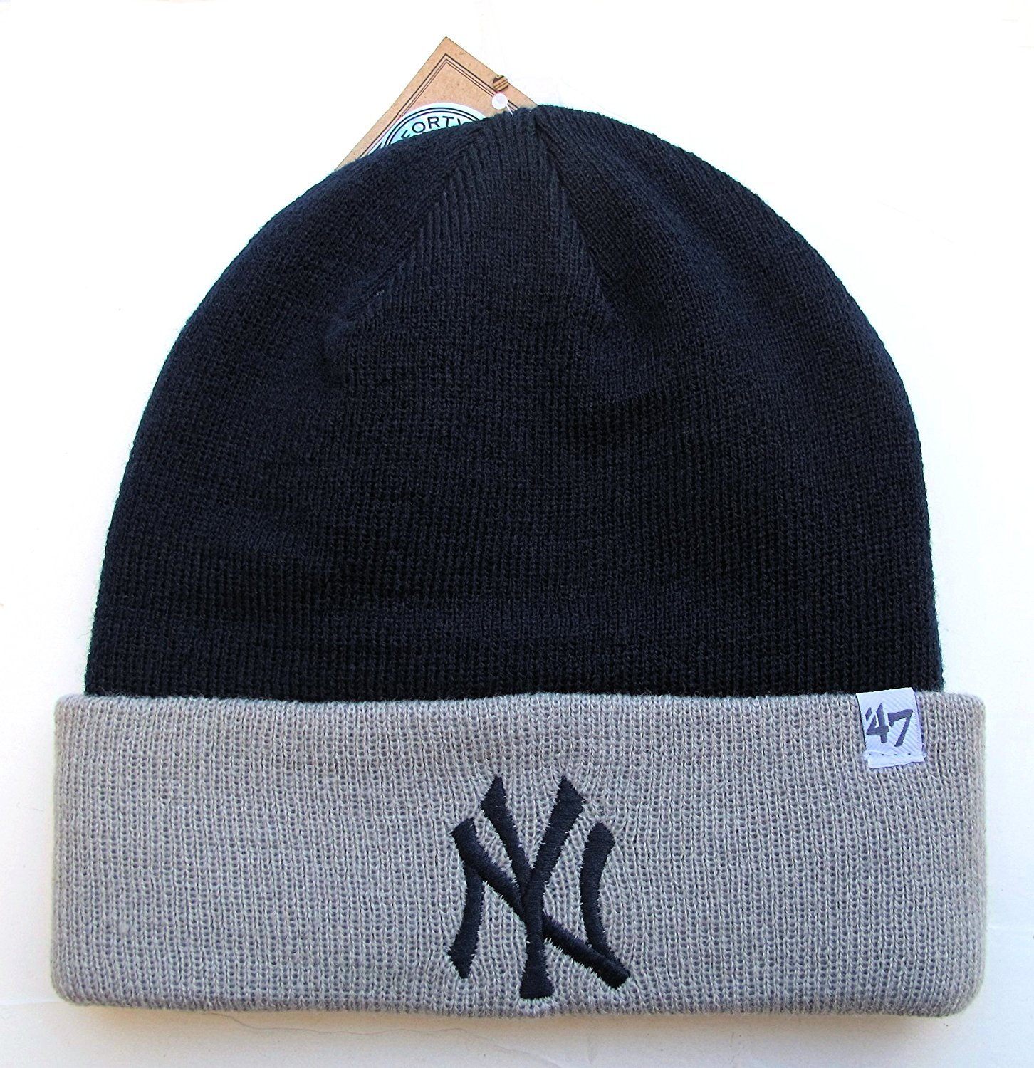 d8aa5eafbd3 Get Quotations · MLB New York Yankees 2 Tone Dark Blue