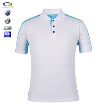 Custom No Brand Polo T Shirts Cheap Uniform Polo Shirts