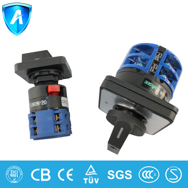 CA10 changeover switch 30a