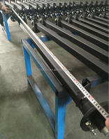 3500 lbs torsion axle for small trailer