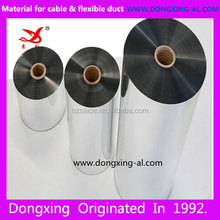 China Metallized PET tape manufacturers ad factory