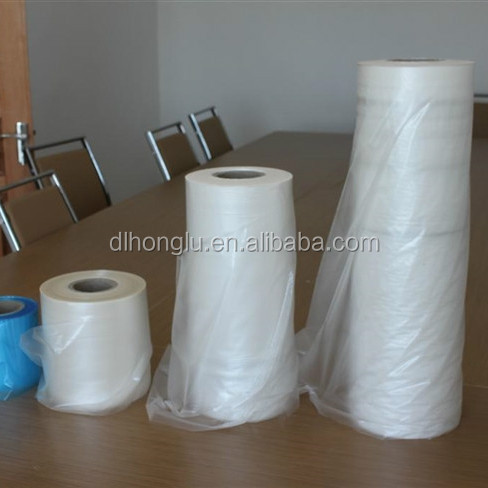 Factory Price! Virgin PVA Plastic Film Paper For Mold Releasing
