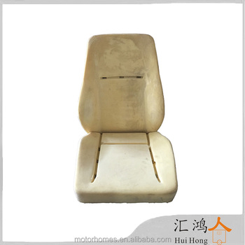 Excellent compressive strength car seat molded foam