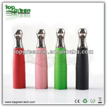 Topgreen electric cigarettes skillet atomizer lava tube wax vaporizer pen