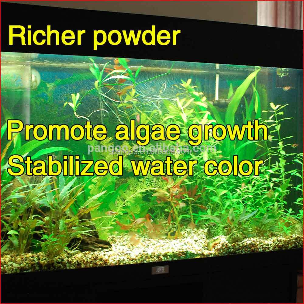 Aqua-rich02 Pangoo,Probiotics To Promote Algae Growth And Water ...