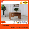 New design office furniture computer table design/wooden study table designs