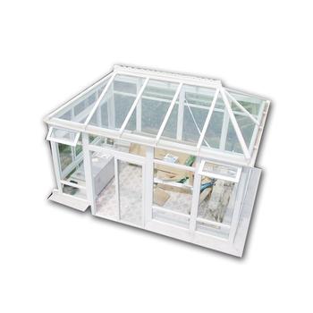 De Aluminio Terraza Jardín De Invierno Casa De Aleación De Perfil Terraza Paneles En Venta Buy Sunroom Paneles De Habitación Para La Venta Sala De