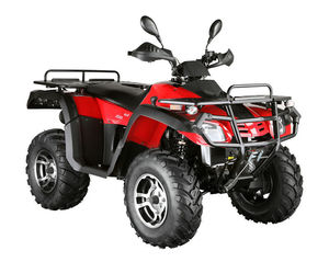 Wholesale China 600cc 4x4 linhai ATV for farming(MC-395)