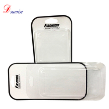 Mobile phone case holster empty cell phone case packaging box universal box with paper card