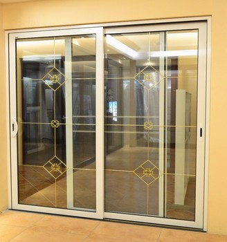 Aluminum double acting door interior french doors sliding for Purchase french doors
