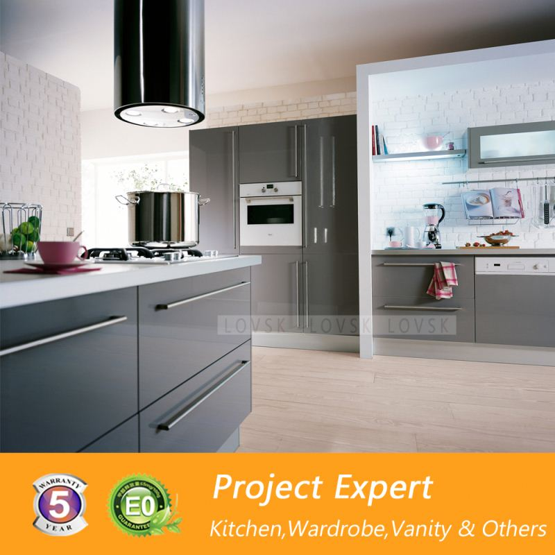 Pvc Kitchen Cabinet Door, Pvc Kitchen Cabinet Door Suppliers And  Manufacturers At Alibaba.com
