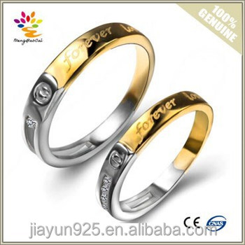 Wholesale A Pair Price Wholesale Gold Engagement RingsSterling
