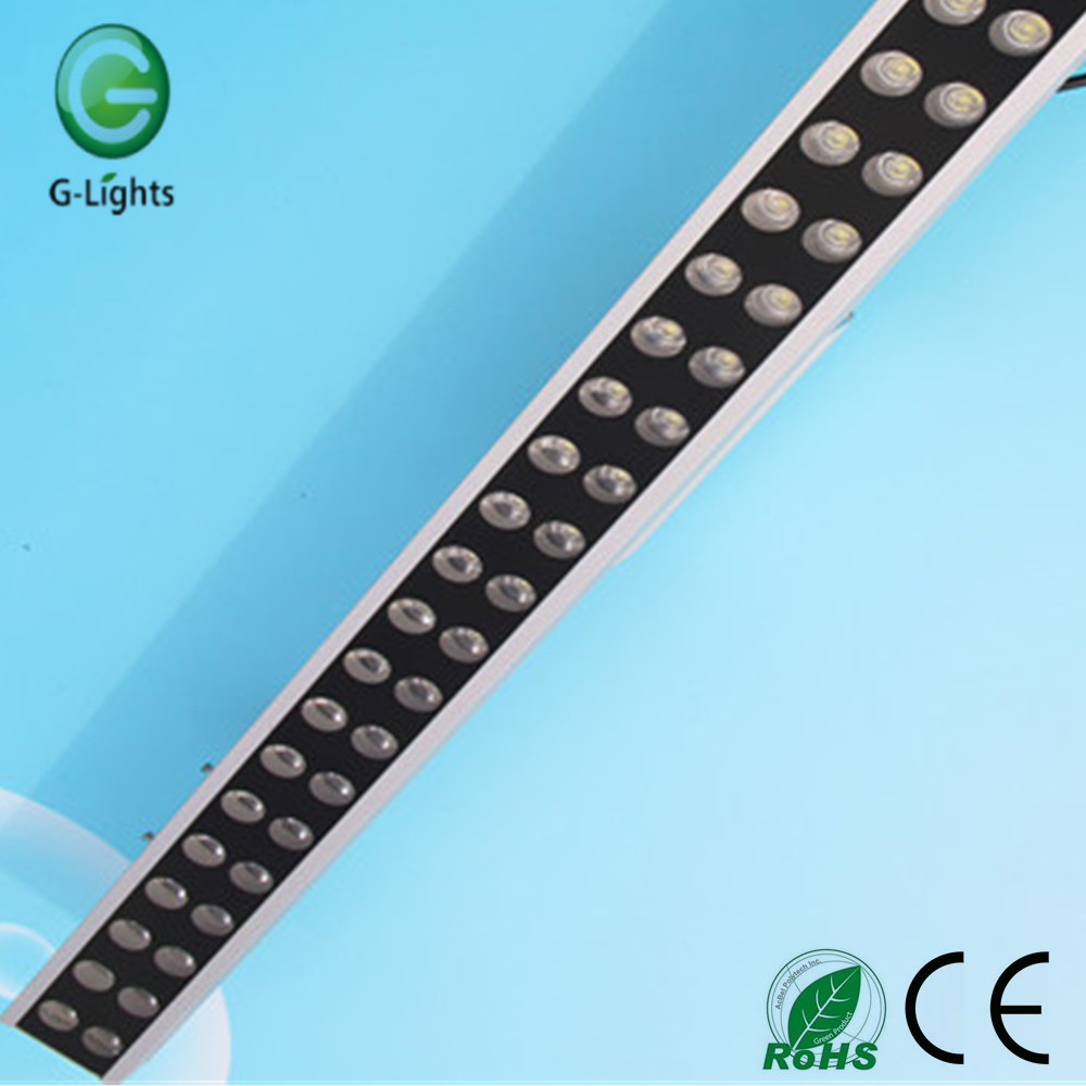 48w Out door decorative led wall washer light