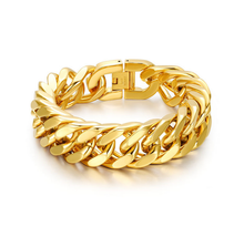 2016 Trending Products 18K Gold Plated Jewelry Turkish Bracelets