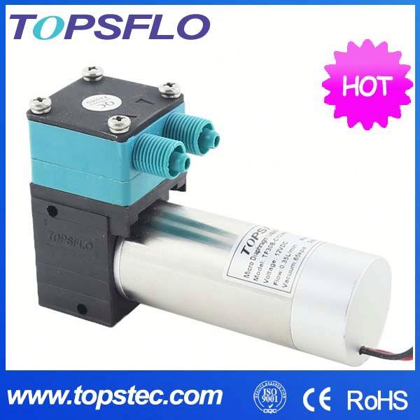 6v 12v 24v Dc Brushless Liquid Pump For Home Dialysis Machine ...