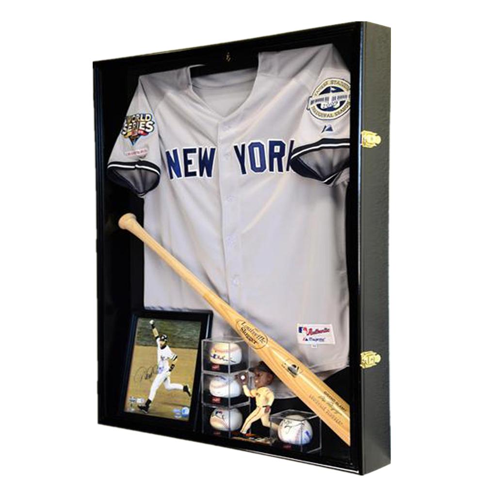 new product 1284c e03b4 98% Uv Protection Baseball Football Jersey Frame Display Box - Buy Wood  Frame Shadow Box,98% Uv Box,Football Jersey Display Box Product on  Alibaba.com