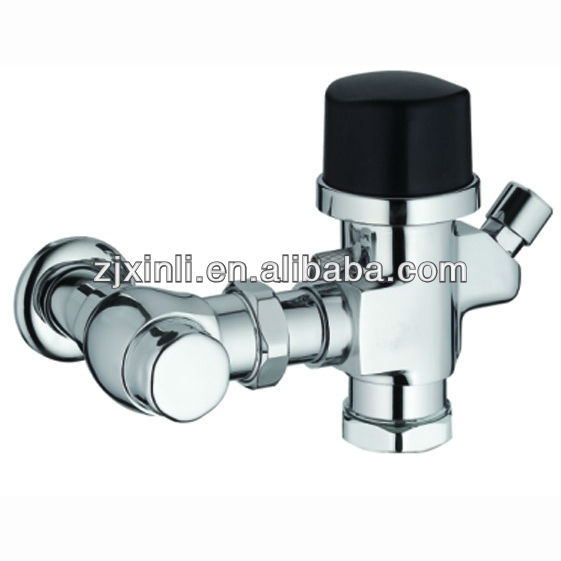 High Quality Automatic Toilet Flusher, Automatic Flush Valve, Sensor and Manual 2 Functions