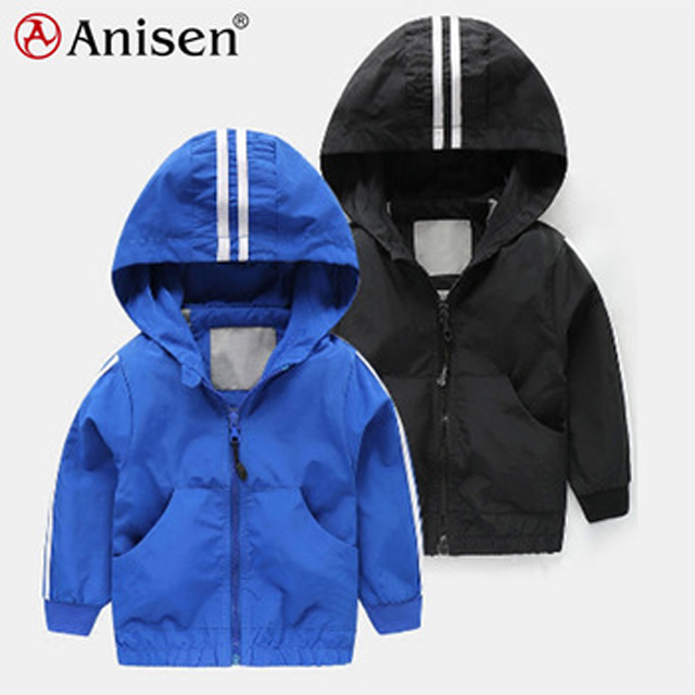 Made in china custom outdoor waterdichte windjack kinderen kleding kids softshell jas