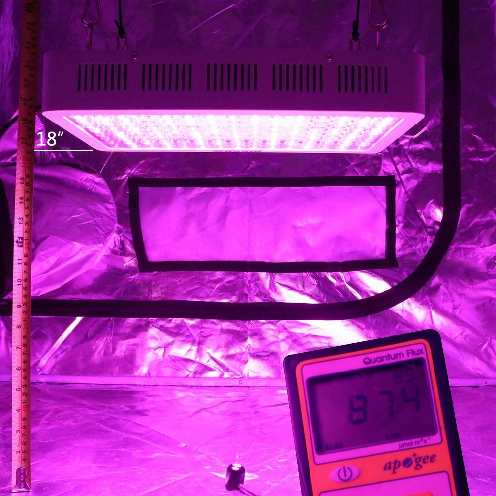 Factory Newest design high power 600w Full Spectrum led indoor tomato Grow  Light, View led grow light 600w, Twilight Product Details from Twilight