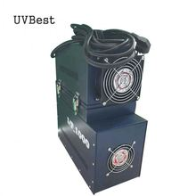 Portable Hand Held Wood Uv Led Curing Machine