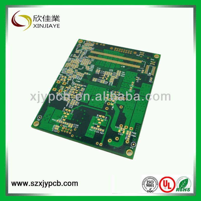 air cooler circuit board pcb with cheap price
