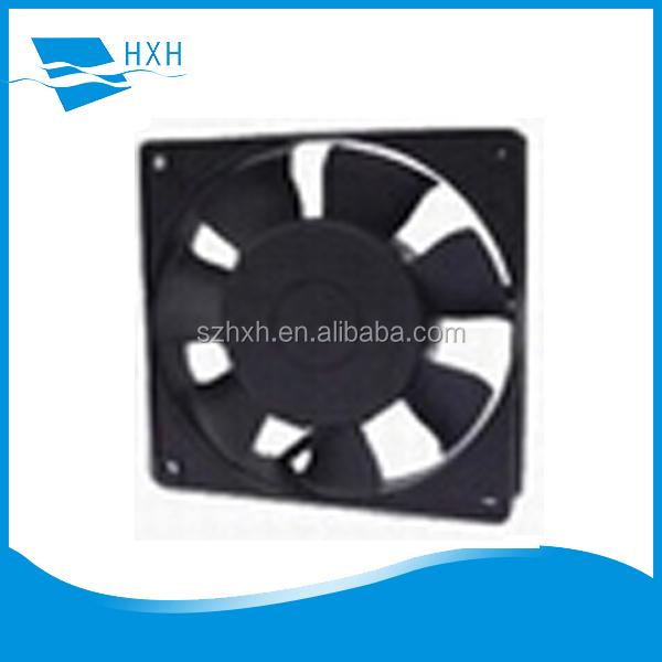Small Tube Axial Fan : 業界コンパクト小さなチューブベーンac軸流ファン  ミリメートル ボルト 軸流れファン
