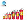 5KG CE Portable ABC Dry Powder Fire Extinguisher