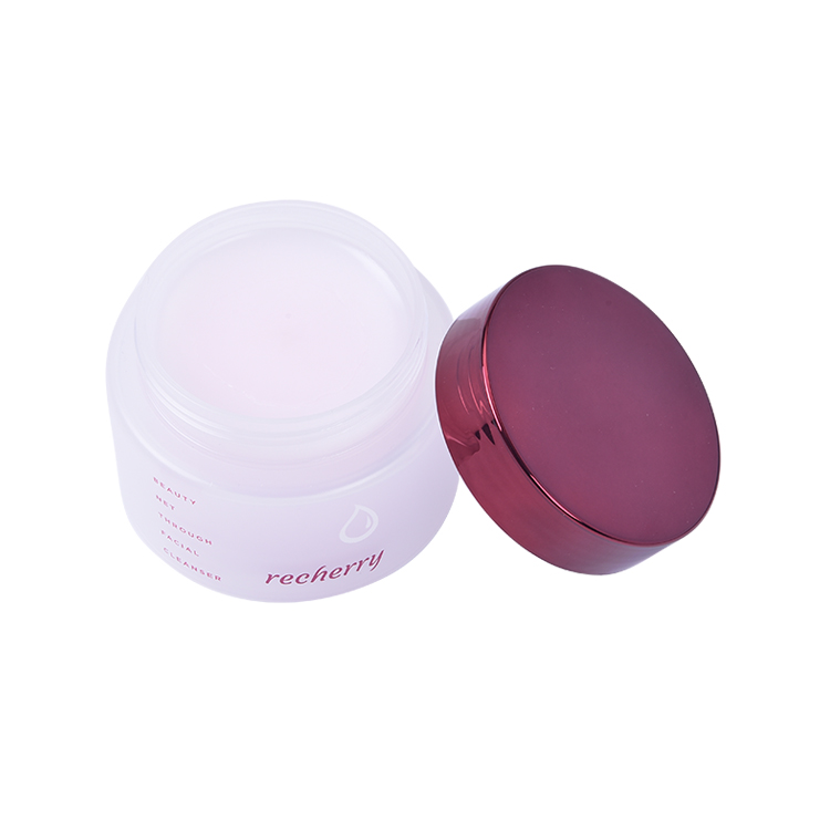 Private Label beauty makeup remover balm gel deep cleansing