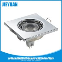 fashion flood reflector light lamp housing for ford van transit