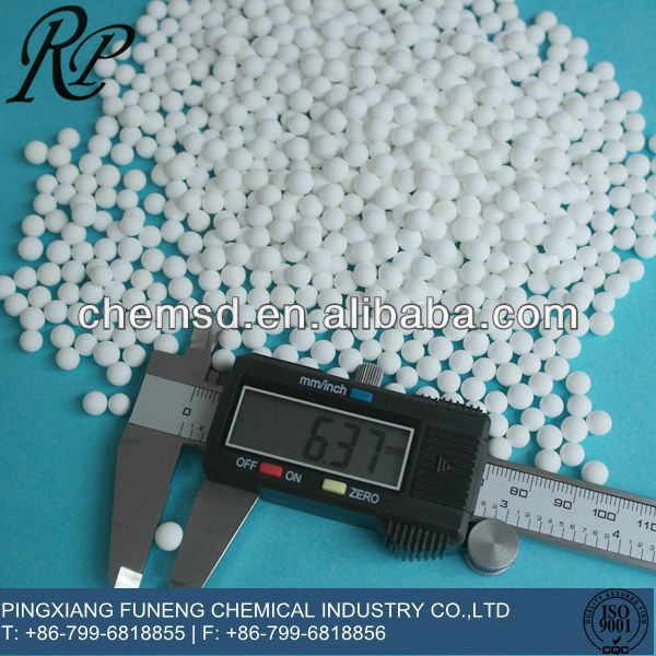 high hardness,high purity alumina media abrasive balls in ceramics,refractory,inorganic mineral powder industries