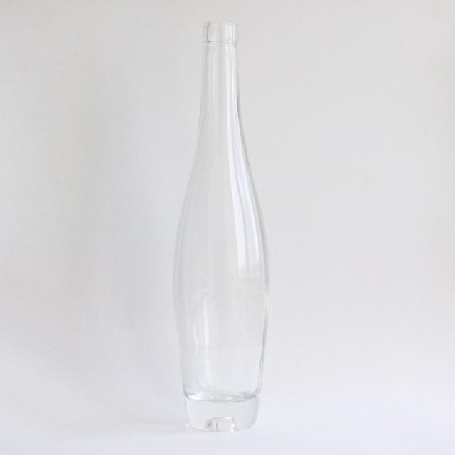 700ml Clear Glass Liquor Bottle Wholesale Source Quality 700ml Clear