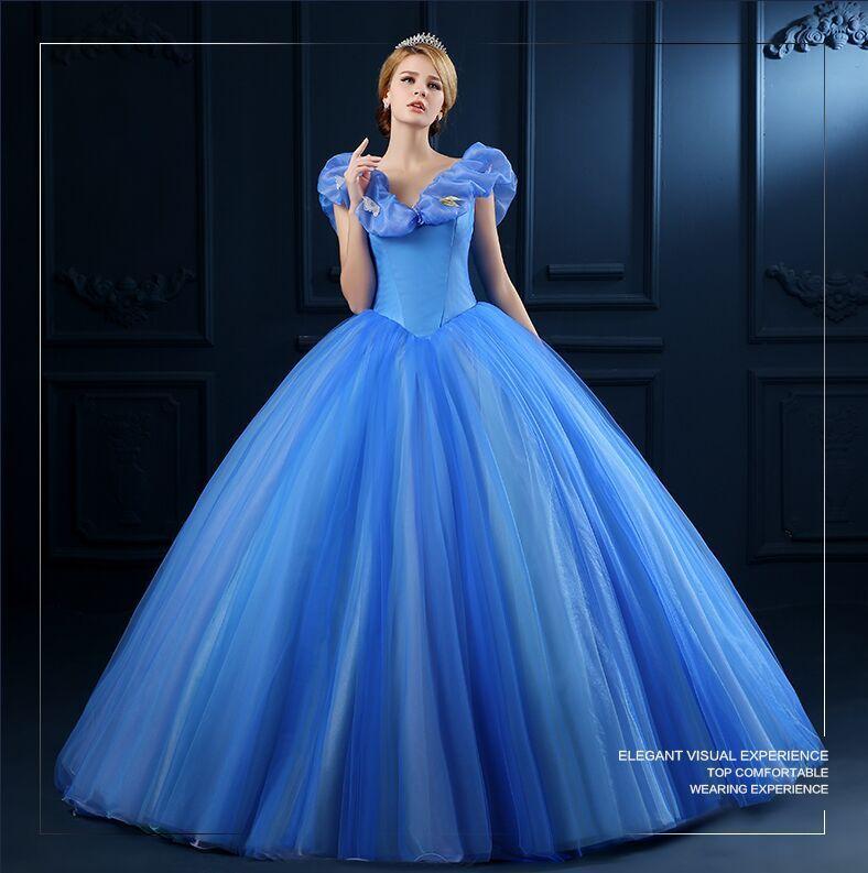Online Kaufen Großhandel Cinderella 16 Aus China
