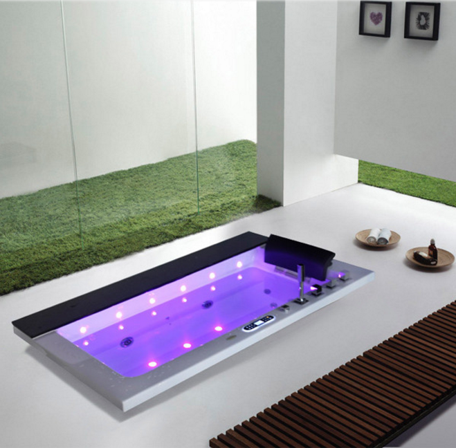 Rectangular Bath Tub, Rectangular Bath Tub Suppliers and ...
