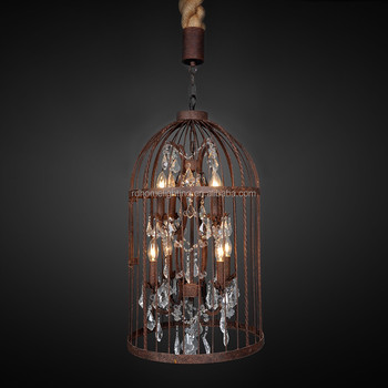 China online shopping crystal iron rustic chandelier buy rustic chandelier iron rustic - Chandeliers online shopping ...