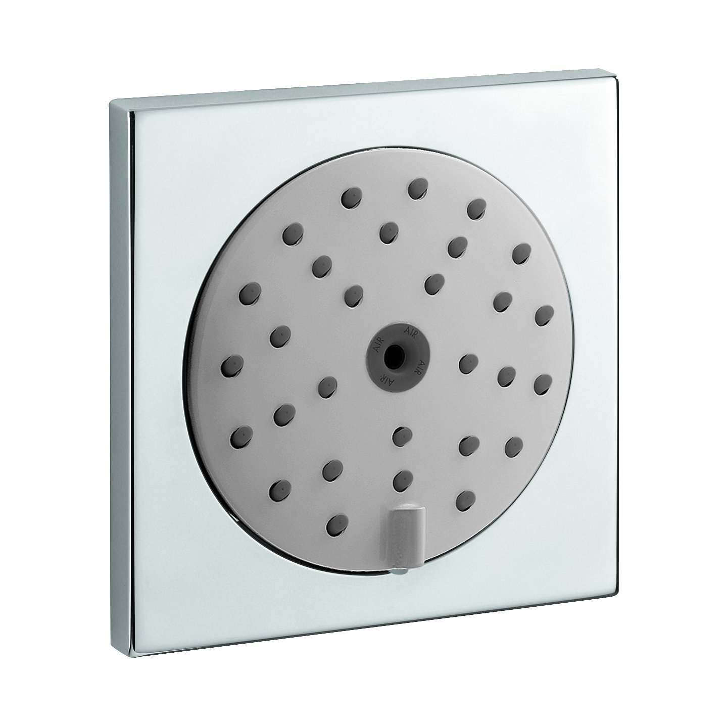 Buy Hansgrohe 28472001 Raindance S Air Bodyspray Square
