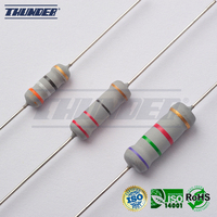TC2793 Metal Oxide Film Inverter Power DIP Resistors