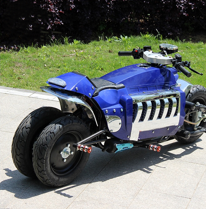 RUNSCOOTERS 2018 hot sell Dodge Tomahawk Racing Off Road electric <strong>Motorcycles</strong> wholesales