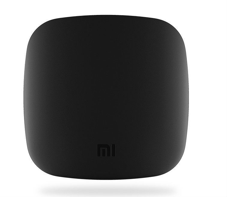 Original New MIUI XIAOMI Box 2 Internet Airplay Miracast Dual Core A9 1.5GHZ Wifi BT 4.0 New Remote 2nd Android Smart TV Box L#