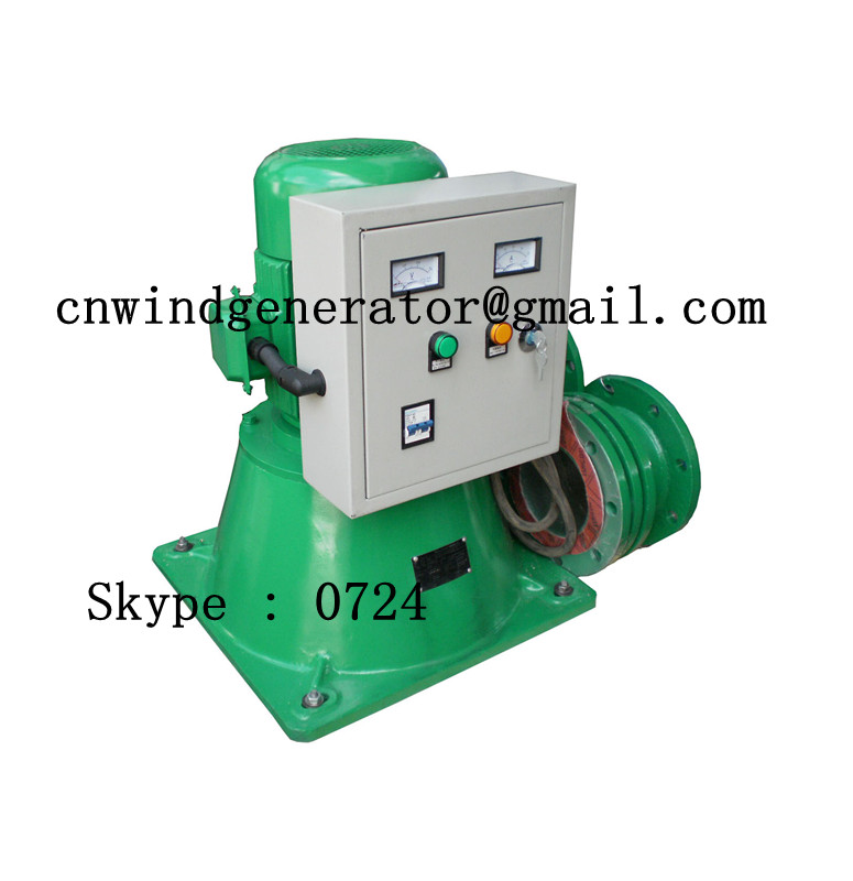 mini hydro electric generator 200w-30kw
