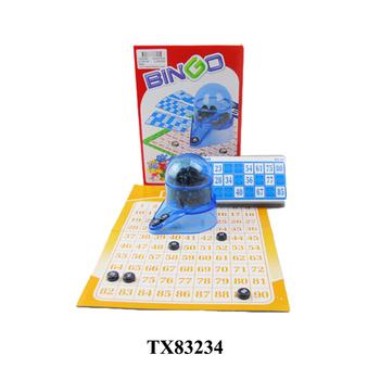 Juegos De Bingo Maquinas