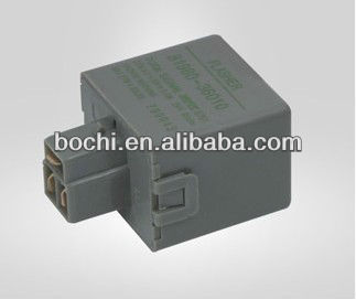 24 V auto Flasher relay 81980-36010 para Toyota