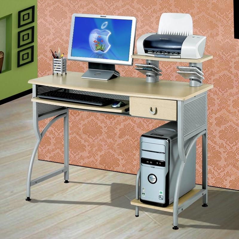 desktop computer desk - photo #26