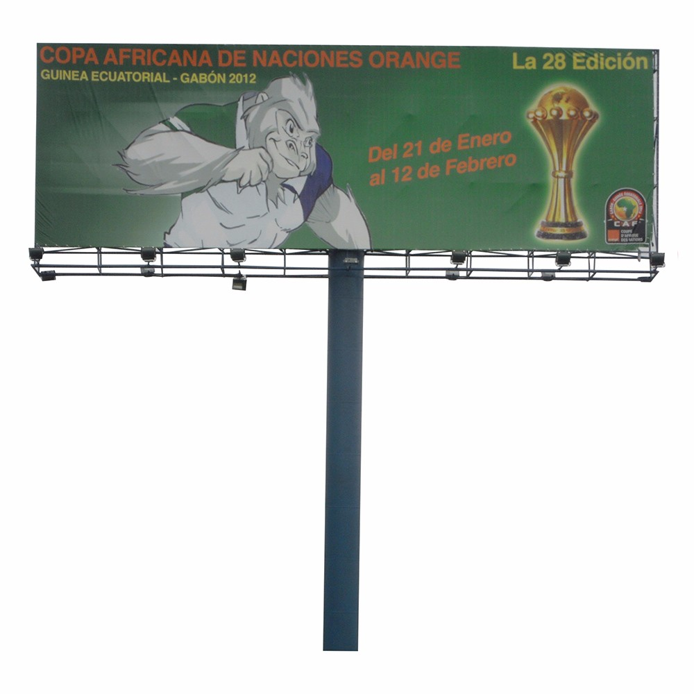 product-YEROO-YEROO Manufactured Lightbox Scrolling Billboard Outdoor Advertising-img-3
