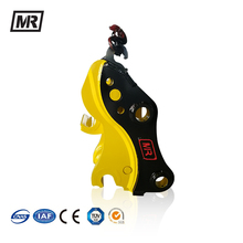คุณภาพสูง Excavator Hydraulic Quick Hitch Made in China factory