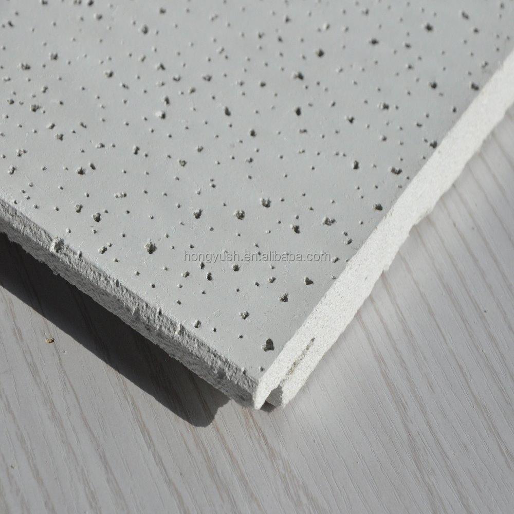 Mineral Fiber Board : Mineral fiber ceiling hbm
