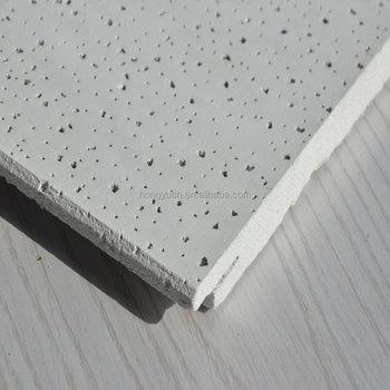 Mineral Fiber Ceiling Board Fiber Cement Board Malaysia