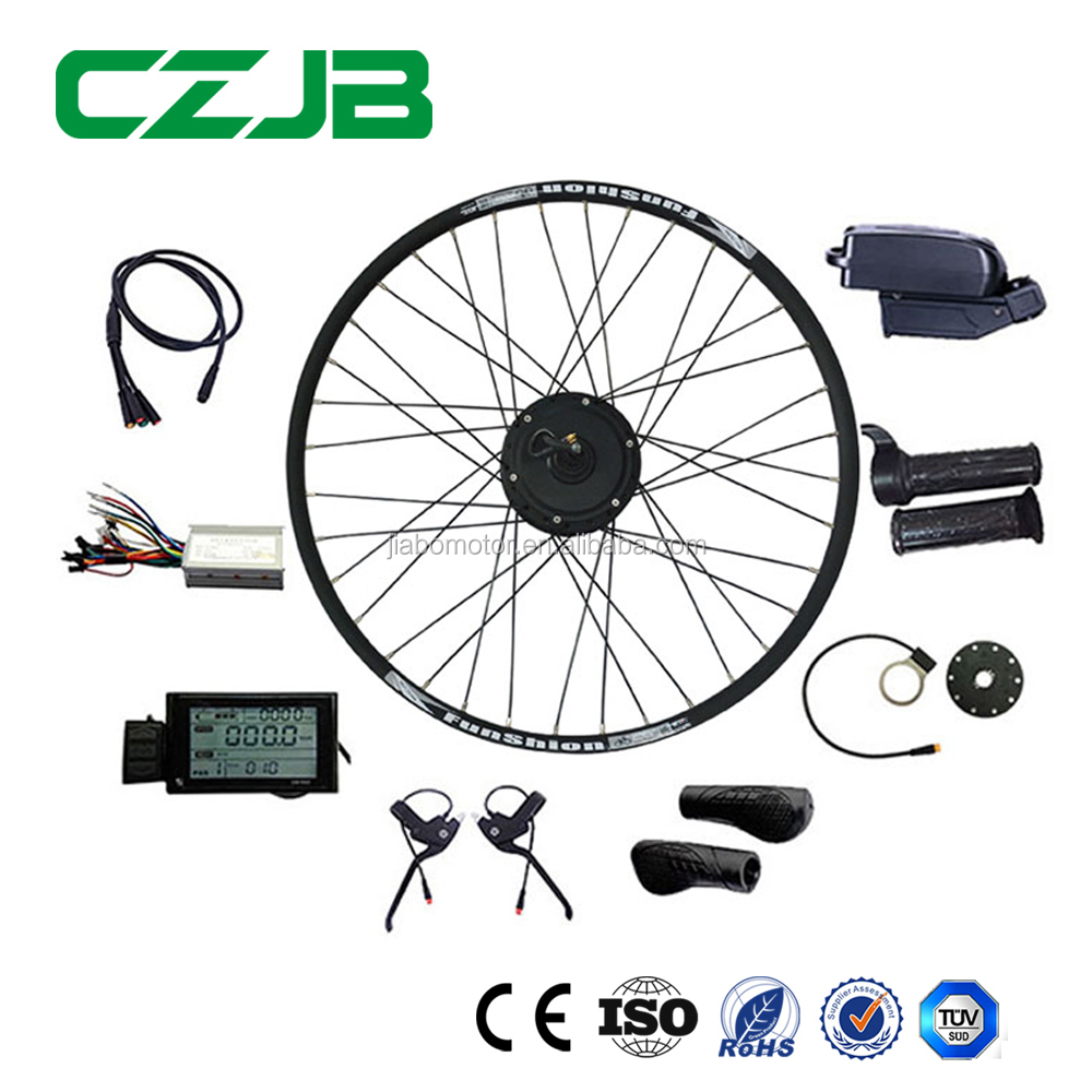 JB-92C 36v 250w cheap geared electric bike conversion kit for ebike