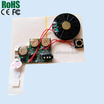 Recordable music greeting card sound chipsound modulevoice ic recordable music greeting card sound chipsound modulevoice ic m4hsunfo