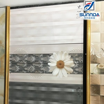 30x60 Cm Nuevo Diseño Azulejos De Cerámica De Pared Para Cocina Y Baño  Decoración - Buy Azulejos De Cerámica,30x60 Cm Azulejos,Azulejos Para ...