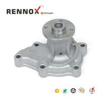 New design auto water pump byd f3 spare Wholesale automotive parts use for Korea car